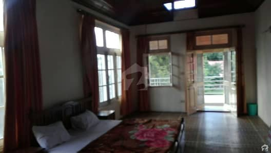 1 Bed Sweet Room Available Rent  In  Bhurban