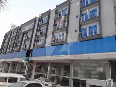 Best Shop For Sale On PWD Police Foundation - Near to Bharia Town Phase 6