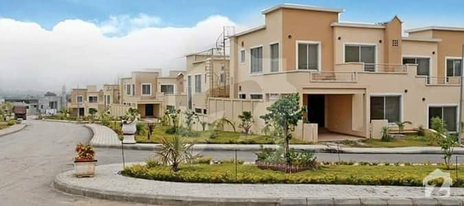 8 Marla Double Storey House For Sale In Dha Homes Dha Valley Islamabad