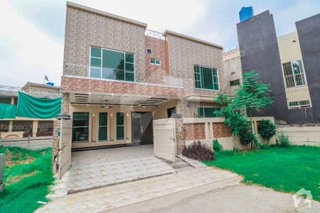 Cheap Price 9 Marla With 4 Bed Brand New Luxury House For Sale