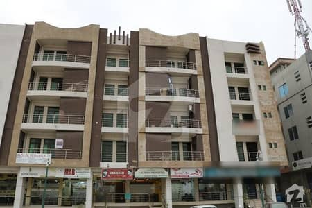 F-17 Tele Garden Markaz Apartment Is Available For Sale