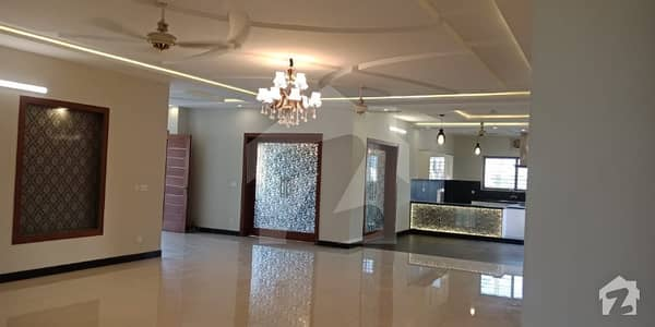 Bani Gala Brand New 800 Sq Yards Corner House For Rent