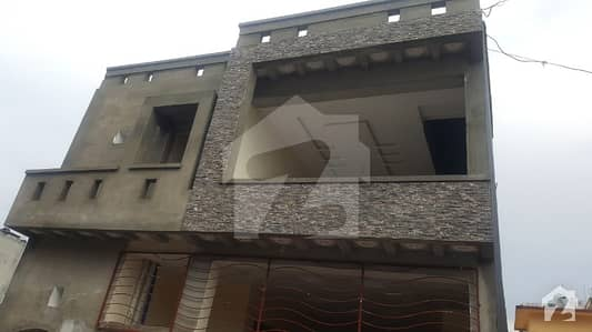 6 Marla House For Sale In Simly Dam Road