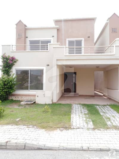 8 Marla house double storey for rent in DHA Valley