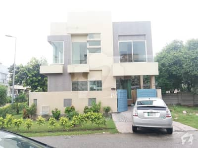 7 Marla Corner Brand New House For Rent Near To Jallal Sons