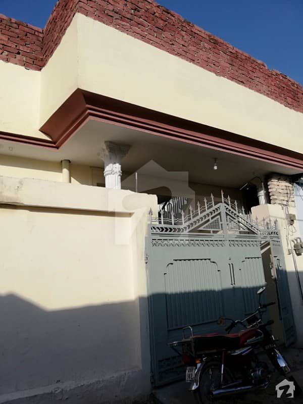 5 Marla Double Storey House For Sale At H-13 Islamabad