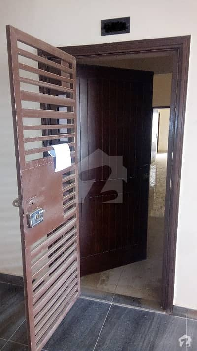 2 Bedrooms 8th Floor Flat Is Available For Sale in Saima Jinnah Avenue