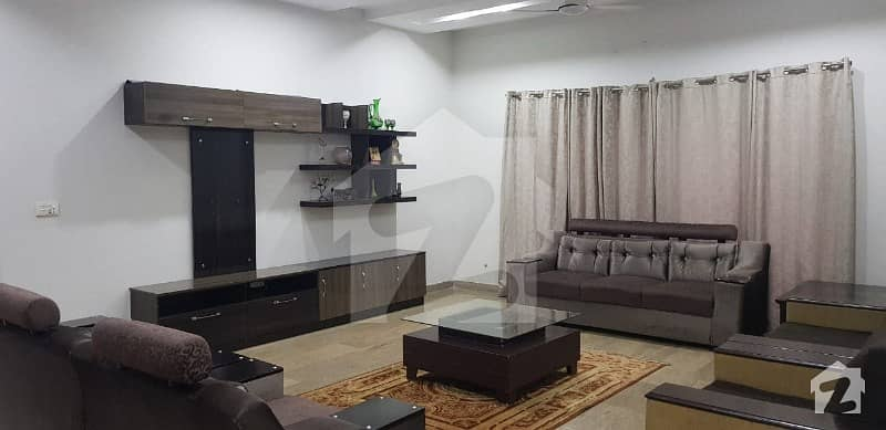 One Kanal Upper Portion Is Available For Rent