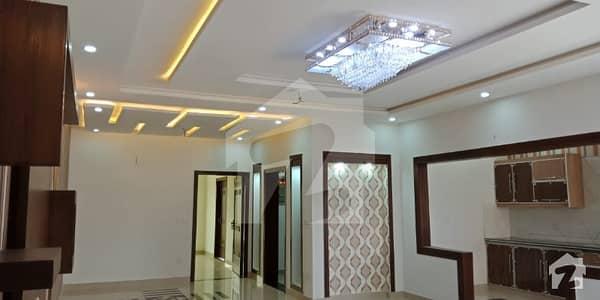 ائیر لائن ہاؤسنگ سوسائٹی لاہور میں 5 کمروں کا 10 مرلہ مکان 80 ہزار میں کرایہ پر دستیاب ہے۔