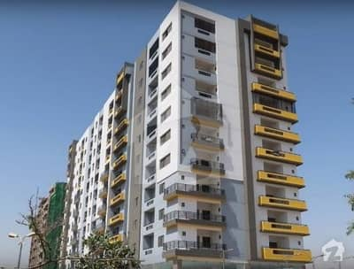 West Open Brand New Flat Available For Rent