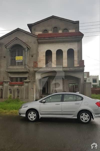 طارق گارڈنز ۔ بلاک ایف طارق گارڈنز لاہور میں 6 کمروں کا 10 مرلہ مکان 1.9 کروڑ میں برائے فروخت۔