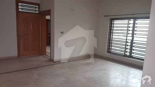 Ground And 1st Floor House For Rent