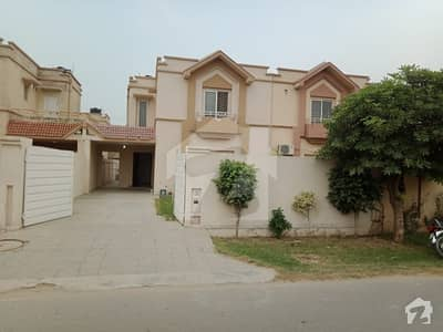 10 Marla hot location HOuse for rent in Eden Value Homes Lahore