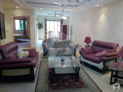 2 Furnished 3 Bed Flat On Second Floor In Rehman Villas