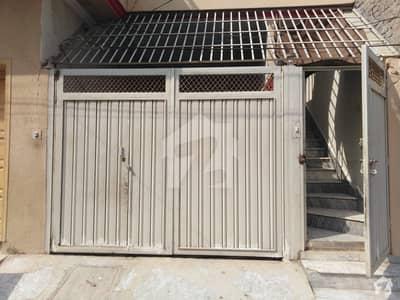 دیگر حیات آباد فیز 1 حیات آباد پشاور میں 6 کمروں کا 5 مرلہ مکان 1. 55 کروڑ میں برائے فروخت۔