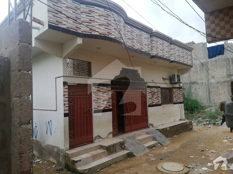 House For Sale At Shah Town Near Steel Town