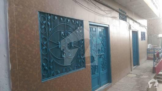 آئی جے پی روڈ اسلام آباد میں 5 کمروں کا 5 مرلہ مکان 75 لاکھ میں برائے فروخت۔