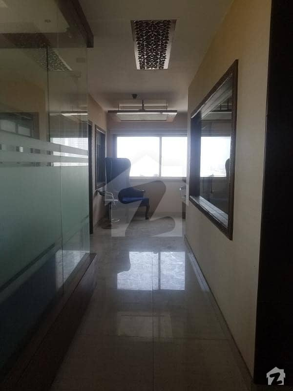 1635 Sqft Office For Sale In Block 4 Clifton