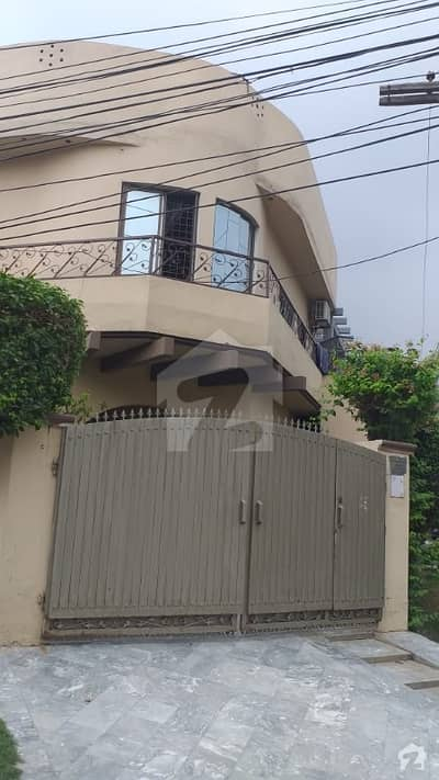11  Marla Residential House Is Available For Sale At  Pia Housing Scheme  Block B At Prime Location