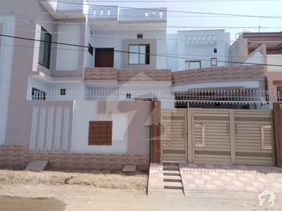 7 Marla Double Storey House Is Available For Sale In Rehmat Colony Near Lodhi Colony Multan