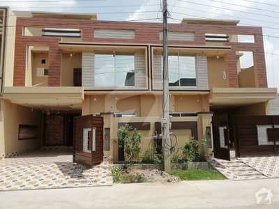 10  Marla Residential House Is Available For Sale At  Architect Engineers Society  - Block K At Prime Location