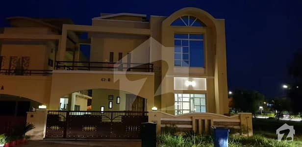10 Marla 7 Bedroom House For Rent In Bahria Enclave Sector A