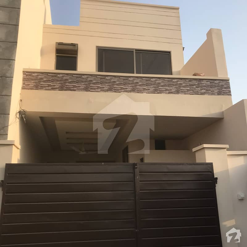 1.6 Marla House Is Available For Sale