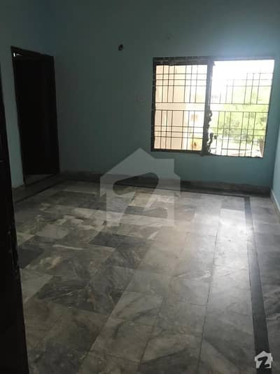 01 KANAL UPPER PORTION IS AVAILABLE FOR RENT IN CANAL VIEW