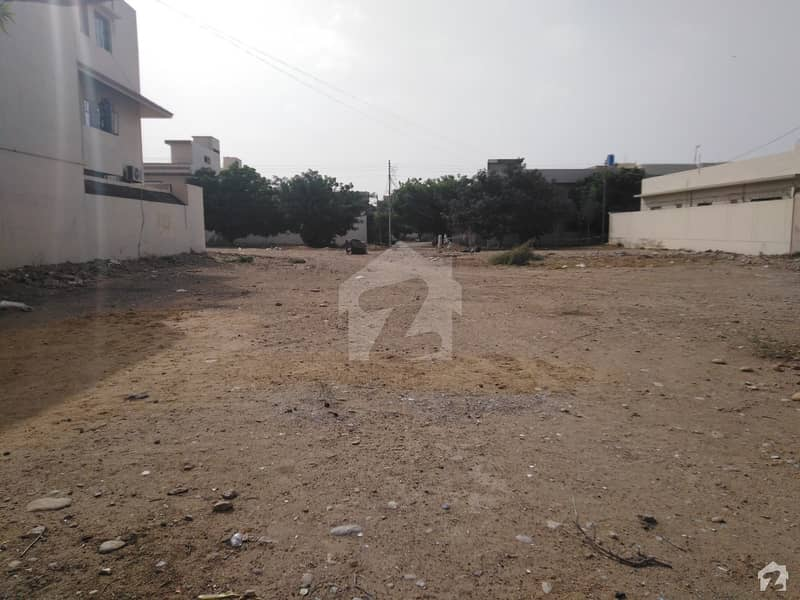 Out Class Location 240 Sq Yd   Plot For Sale