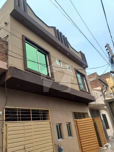 3. 5 Marla Brand New Luxury House Aashiana Road Lahore