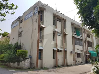 Apartment Very Close Proximity To Afic GHQ And Saddar