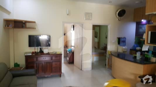 3 Bedrooms Apartment for Sale in DHA Phase 6 Karachi