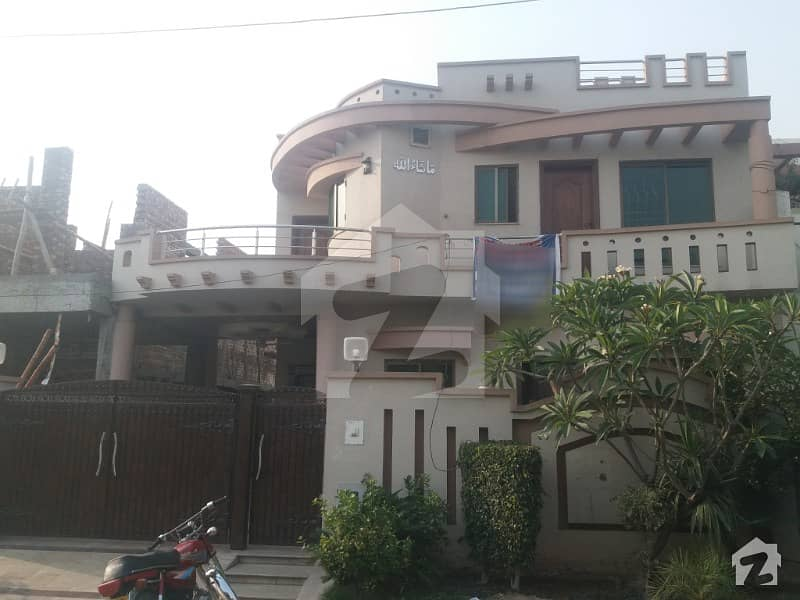 8 Marla House For Rent In Khuda Bux Colony Near By Market Reasonable Rent