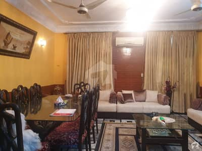 10 Marla Semi Commercial House C Block Very Hot Location Double Story For Sale Direct Owner