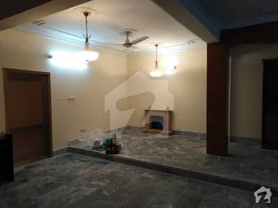 Upper Portion Available For Rent On Khanna Pul Lehtrar Road