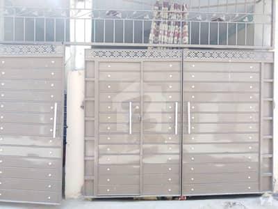 اسلامیہ کالونی بہاولپور میں 3 کمروں کا 5 مرلہ مکان 50 لاکھ میں برائے فروخت۔
