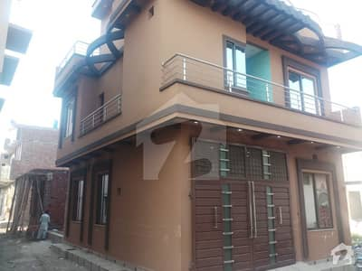 Corner House For Sale In Nishtar Colony Lahore
