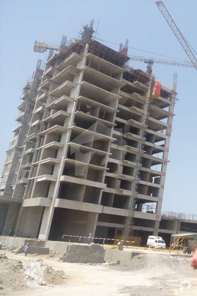 New Under Construction Building Office Space For Sale On Khalid Bin Waleed Road