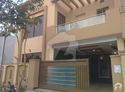 Brand New 7 Marla House Available For Sale In Abu Bakar Block Phase 8