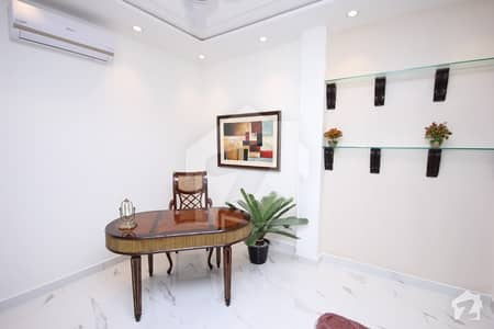 Dha Lahore Phase 8 Two Kanal Brand New Full Furnished Luxury Villa For Sale
