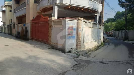 House For Sale In Kaghan Colony Abbottabad