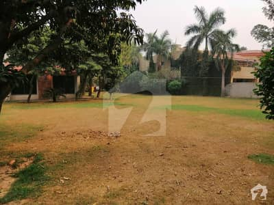 4 Kanal Old House Is Available For Sale 128 Ft Front