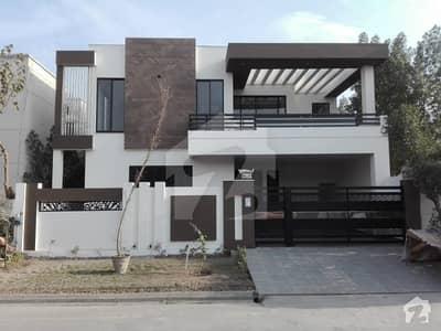 Double Storey Beautiful Residence House For Sale In Sitara Sapna City