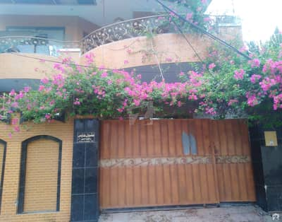 10 Marla Double Storey House House For Sale