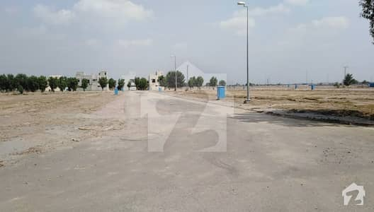 05 Marla Plot For Sale With Cheapest Rate