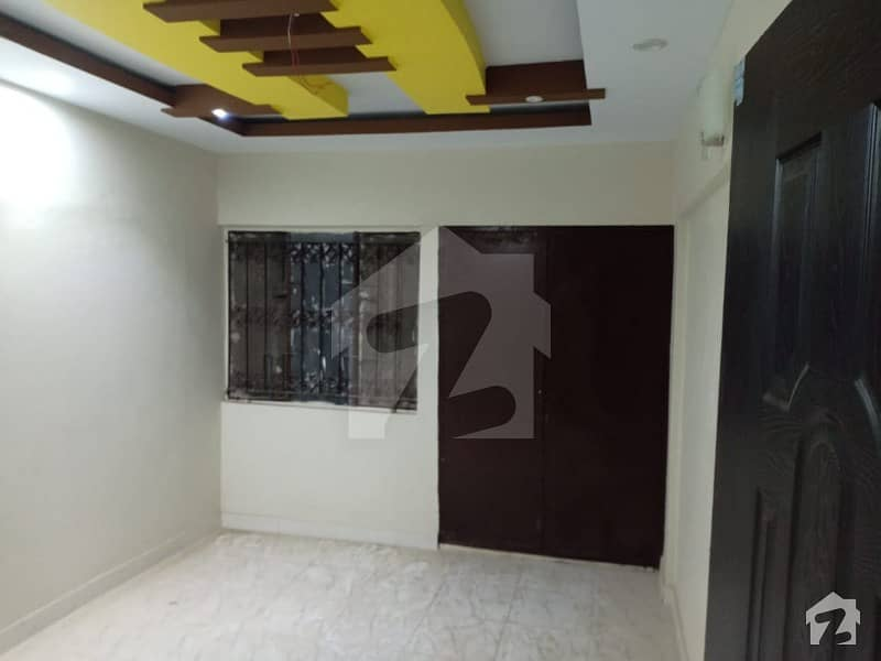 2 Bed Lounge Flat For Sale In Federal B Area -  Block 16