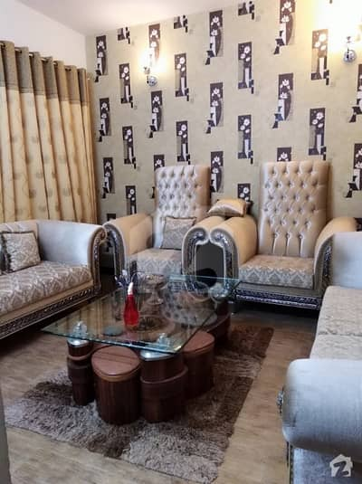 Marvelous 3 bed room drawing room and living room penthouse for sale