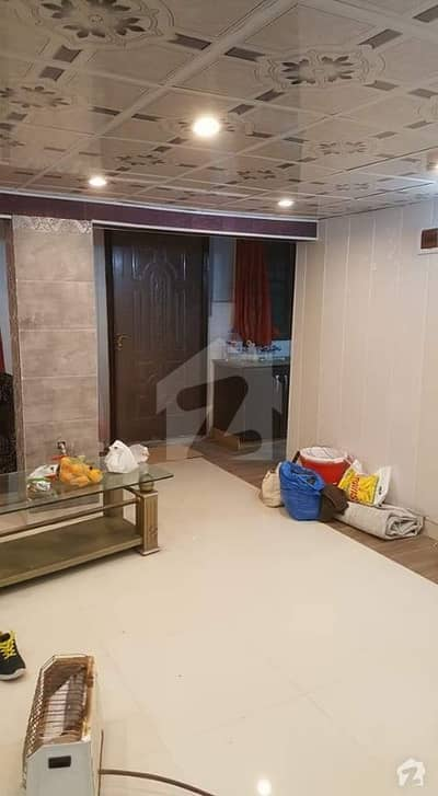 3.5 Marla 25x30 Brand New Furnished Flat For Sale In  Murree Hills Kashmir Point