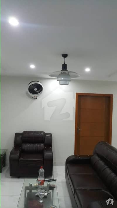 1 Bed Furnished Flat For Rent In Bahria Town Lahore