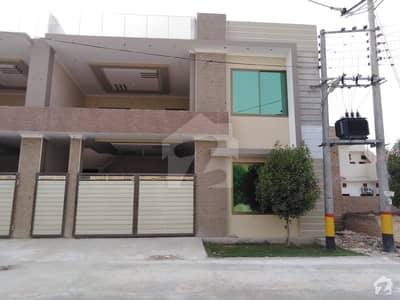 7 Marla Double Storey House Is Available For Sale